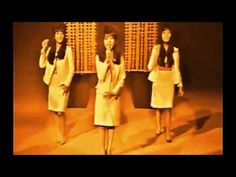 The Ronettes ~ Be My Baby ~ 1965 live HD (+playlist)