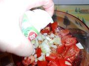 Kochen mit den Bertolli Olivenöl-Sprays Sprays, Food, Test Card, Simple, Kochen, Meal, Essen, Hoods, Meals