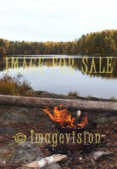 for sale camping by the lake
