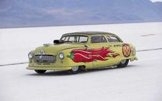Features - Nash Rambler Whos Hot Rodding Them | Page 3 | The H.A.M.B.