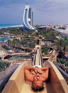 Wild Wadi Water Park Dubai, UAE | Keep The Glamour ♡  ✤ LadyLuxury ✤