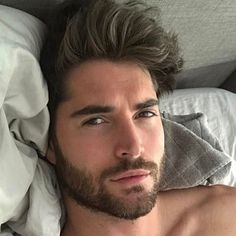 This Hot, Often Shirtless Man Is the New Face of Glamglow Nick Bateman, Beautiful Men Faces, Men Photography, Stylish Boys, Poses For Men, Shirtless Men, Pretty Men, Romance, Well Dressed Men