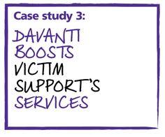 Case Study: Davanti Boosts Victim Support NZ's Services with Salesforce