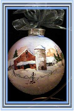 Home Decor : Hand Painted Horse Ornaments . $35.00 to $55.00