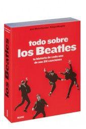 Descubra las 211 canciones de los Beatles, descifradas, analizadas y explicadas, con el fin de comprender el modo en que dejaron su huella en la historia de la música. Un punto de vista contextual y técnico sobre el proceso creativo de los «fabulosos cuatro». Las técnicas de estudio, los instrumentos, las innovaciones musicales: todo se ha pasado por la criba con el fin de apreciar los extraordinarios logros artísticos de John, Paul, George y Ringo. Con testimonios de los propios Beatles y…
