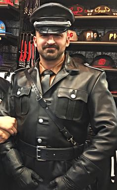 Leather Guy