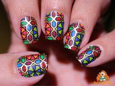 Cici&Sisi - 21 Spring Nail Art, Spring Nails, Nail Stamping