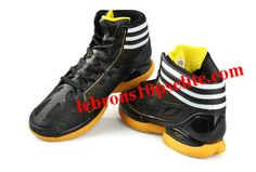 100% authentic 8504c 70612 Derrick Rose Shoes - Adidas Adizero Crazy Light Black Orange White Derrick  Rose,