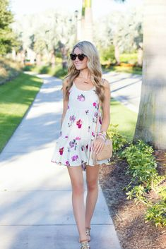 Sundress Season | Blonde Expeditions