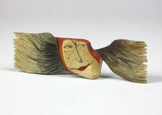 Amulet Wood Carving Art, Hana, 3d Design, Sculptures, Sculpting, Sculpture