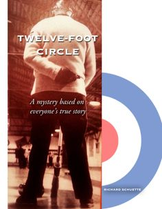 Twelve-Foot Circle, by Richard Schuette, Published by blueRAVEN Enterprises. Mystery fiction novel set in the world of small town curling clubs and championship playdown matches throughout the Midwest. E-version available at amazon.com and barnesandnoble.com. Visit www.twelvefootcircle.com to learn more.