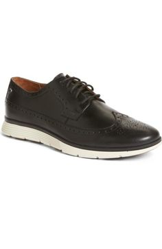 TIMBERLAND Wallingford Wingtip. #timberland #shoes #
