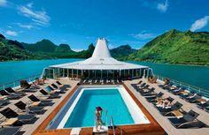 Confort y lujo en este Costa Cruceros