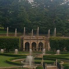 Longwood Gardens.....