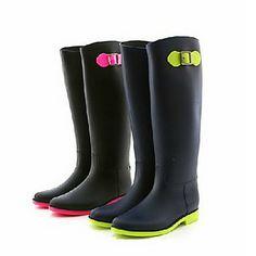 Botas Goma Imágenes De Boots Mejores Paraguas Lluvia 62 Y Rain YFpnWw