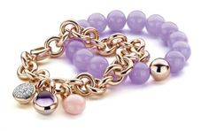 Tirisi Moda ~ Luxurious jewelry by Tirisi Jewelry