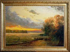 landscape (landscape painting)