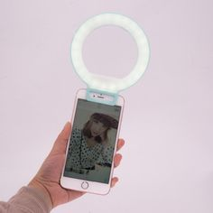 >> Click to Buy << LED Light Women Charm Eyes Ring Flash Selfie for iPhone 6 6s Plus For Smart Mobile Phone #Affiliate