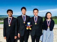 2015 Chemistry Olympiad