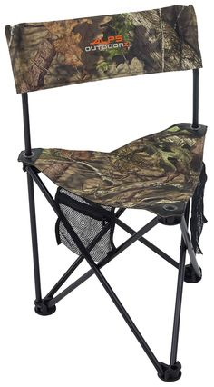 ALPS OutdoorZ Rhino MC Hunting Stool ** Visit the image link more details.