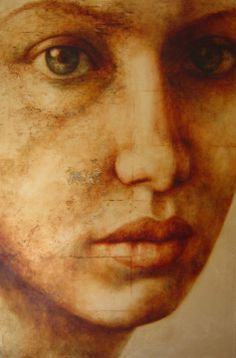 Artwork of Pam Hawkes. -Penny-