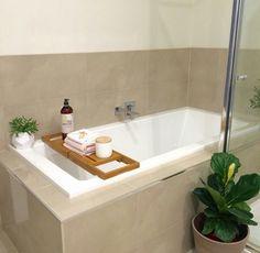 Bathroom Staging, Bathroom Tray, Home Staging, Bathroom Ideas, Minimalist Bathroom, Modern Bathroom, Vintage Tile, Vanity Decor, Home Reno