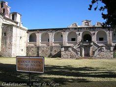 Jesuit Museum- Alta Gracia