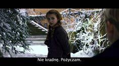 """Złodziejka Książek """"Odwaga wobec której brak słów"""""""