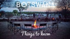 Traveling to Botswana? This nation left us enchanted with its vast landscapes, wildlife, and people. Botswana Travel is sure to be a highlight.