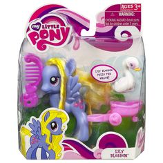 "My Little Pony - Lily Blossom - Hasbro - Toys ""R"" Us"