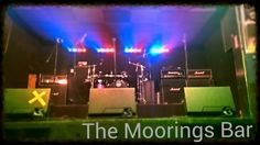 The Moorings Bar (Old Stage)