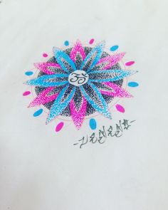 #mandala #sketch #veneno #mexicanwork #inkspiration #queretaro #queretarock #smalltattoos #cutetattoos #dotwork #dotworktattoo #colorwork #girlytattoo Diseño disponible :) by venenotattooist