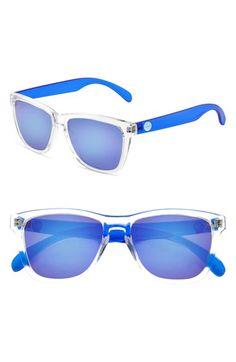 e7070e8c8c94 Sunski  Originals  53mm Retro Polarized Sunglasses available at  Nordstrom   48 Discount Sunglasses