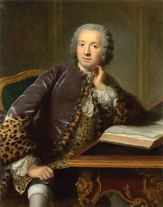 Marianne Loir (French, circa 1715 - after 1769), Portrait of a Man, circa 1750, oil on canvas, Museum Purchase; Funds provided by the Janet and Richard Geary Endowment for European Art, 2013.