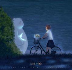 查看《9月》原图,原图尺寸:550x533 Good Night Gif, Stars At Night, Art And Illustration, Gif Animé, Animated Gif, Night Aesthetic, Gif Pictures, Moon Art, Cute Art