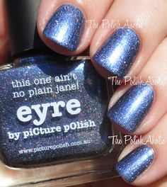 piCture pOlish - Eyre