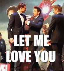 GIF. j'adore Tom !^^