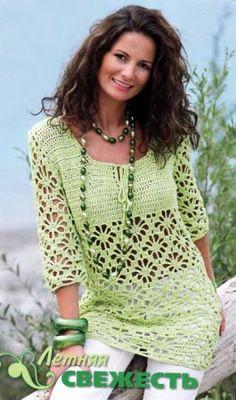 crochet summer sweater for girls   make handmade, crochet, craft