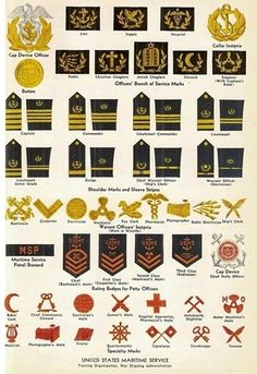 merchant marine - Google Search Merchant Navy, Merchant Marine, Branch Of Service, Military Ranks, Armed Forces, World War Ii, Marines, Wwii, Badge