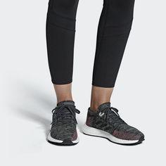 huge discount 45341 ff099 adidas Pureboost GO Shoes - Grey   adidas Australia Adidas Brasil,  Naturalizer Shoes, Black