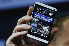 HTC One officially launched in India for Rs. 42,900, shipping end of April    HTC has launched its flagship smartphone, HTC One, in the Indian market at a MOP/ Best Buy price of Rs. 42,900. The phone will be available from end of April.    HTC One features a 4.7-inch screen with 1080p display. It is powered by a 1.7GHz quad-core Qualcomm Snapdragon 600 processor along with 2GB of RAM. Connectivity options include Wi-Fi 802.11 a/ac/b/g/n, Bluetooth 4.0, GPS, NFC, Infrared and Micro-USB.