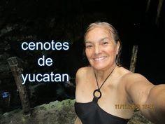 (3403) CENOTES DE YUCATAN noviembre 11, 2015 - YouTube