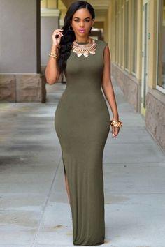 Image via We Heart It #dress #fashion #homecoming #Miami #MiamiBeach #Prom #formaldress