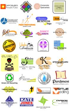 Here are many examples and tutorials on logo design.  It is useful for the assessment tasks.