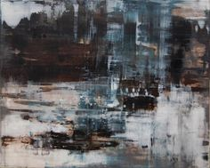 """Saatchi Art Artist Troy Viss; Painting, """"Turning and Turning SOLD"""" #art"""