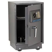 Get Great Deal On Burton Safes
