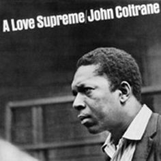 """""""Sometimes I wish I could walk up to my music for the first time, as if I had never heard it before. Being so inescapably a part of it, I'll never know what the listener gets, what the listener feels, and that's too bad."""" - John Coltrane. For the twelve years that he was a major force in the jazz scene, the sheer volume of work and new directions he took jazz in is something me and many, many others are grateful for."""