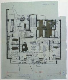 Casa Ponti | ArchiDiAP