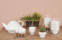 Lleva las tendencias dorado, cobre y pastel a tu casa - Depto51 - Depto51