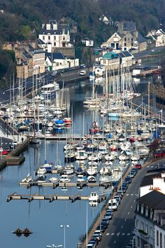 Morlaix ~ Finistère ~ Brittany ~ France